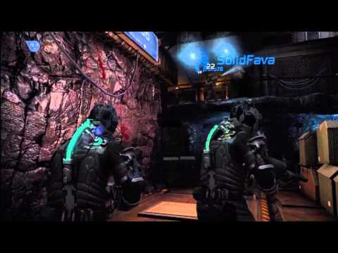 Dead Space 2 - Multiplayer - 44/4 (win)