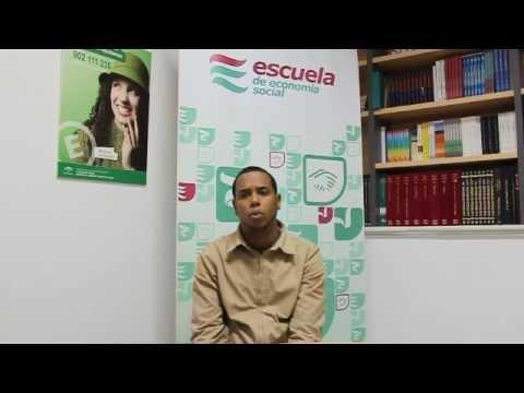16/05/2013 EAES Entrevista a Eider Emmanuel Sánchez