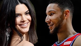 Ben Simmons PROVES He Is In LOVE With Kendall Jenner! Already Buying Her Presents In Philly!
