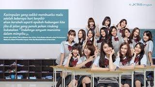 download lagu Teaser Single Ke-17 Jkt48: Indahnya Senyum Manismu Dalam Mimpiku gratis