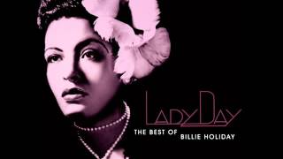 Watch Billie Holiday Lady Sings The Blues video