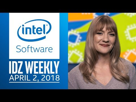 IDZ Weekly   Functional Safety   Intel Software