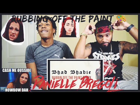 download lagu Danielle Bregoli Is Bhad Bhabie Rubbin Off The Paint gratis