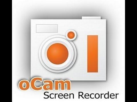 Обзор программы oCam -  программы для записи видео с экрана !!!!