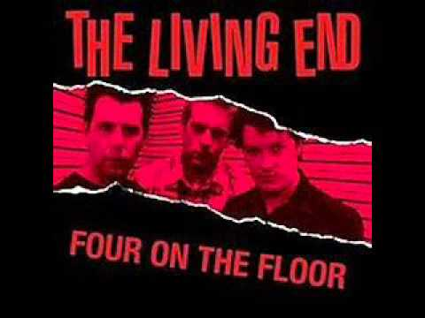 The Living End - Blinded