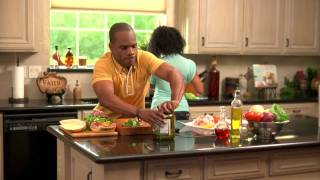 "ManPower Commercial ""Pickles"""