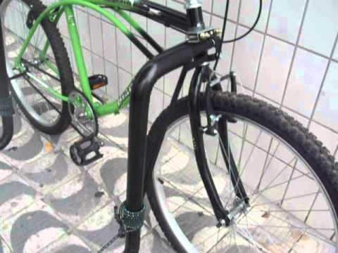 Rack Para Prancha de Surf Bicicleta Rack de Bicicleta Para