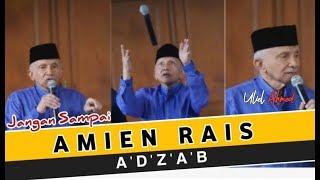 """AMIN RAIS KENA """"A(DZ)AB"""""""