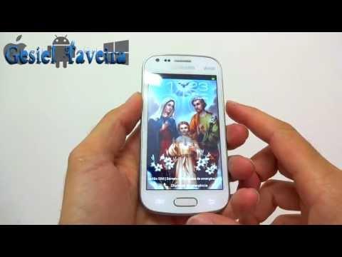 Como Formatar Samsung Galaxy S Duos S7562    Hard Reset. Desbloquear. G-Tech