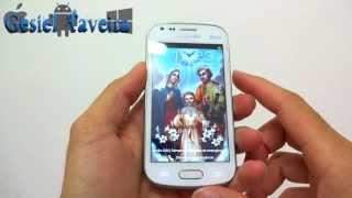 Como Formatar Samsung Galaxy S Duos S7562