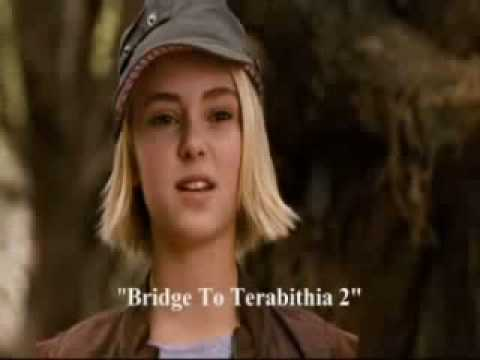 Bridge to Terabithia 2 Return of Leslie Bridge to Terabithia 2 Return