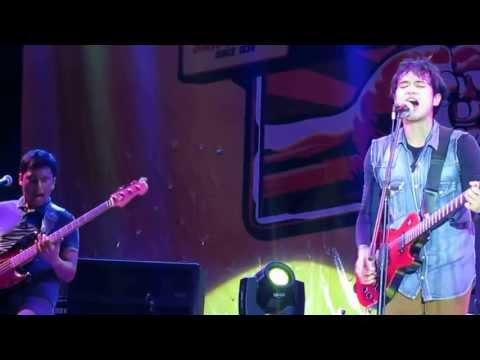 02/01/13 - Callalily - HKM (Hindi Kita Malilimutan) - Ginuman Fest 2013, Damosa, Davao City
