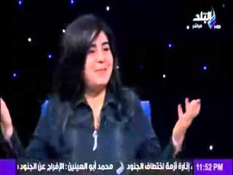 ملكه التوقعات الفلكيه جوى عياد بفضائيه صدى البلد مع الاعلاميه رولا خرسا