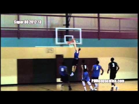 Jesse Pierce (2013) Memphis First Assembly Christian School- Super 80 Highlights