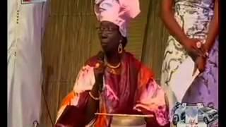 Concours sabar Ndeye Fatou NDIAYE vs Ndeye Bana Mbaye