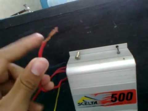 Como instalar um modulo
