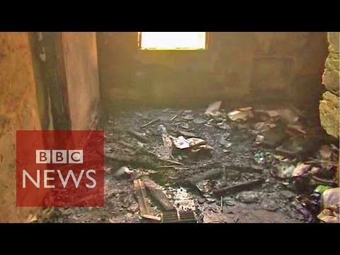 Inside Pakistan school attacked by Taliban