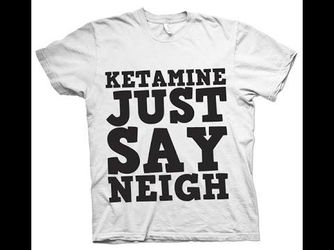 Special K Ketamine Used To Treat Depression Bi-Polar Disorder?