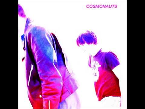Cosmonauts - Dirty Harry