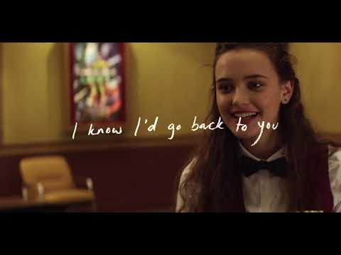 Selena Gomez - Back To You (Lyric Video) #1