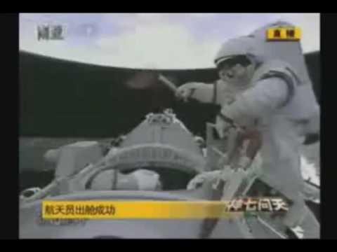 Fuck China- Stupid China- Chinese Military Parade 2009 video
