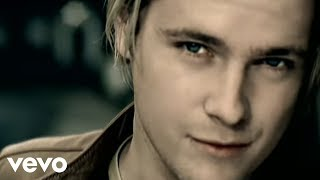 Watch Westlife My Love video