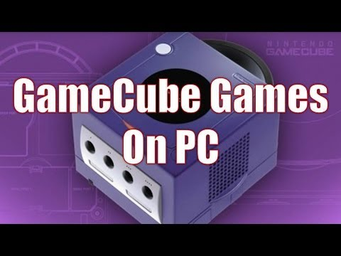 How to Play GameCube Games On Your PC With Dolphin