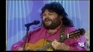Parrita y Lola Flores Tablao Flamenco HD
