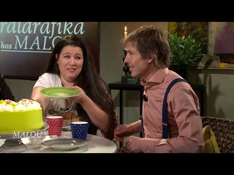 """Sparekonomen: """"Det kommer att bli dyrare att bo"""" - Malou Efter tio (TV4)"""