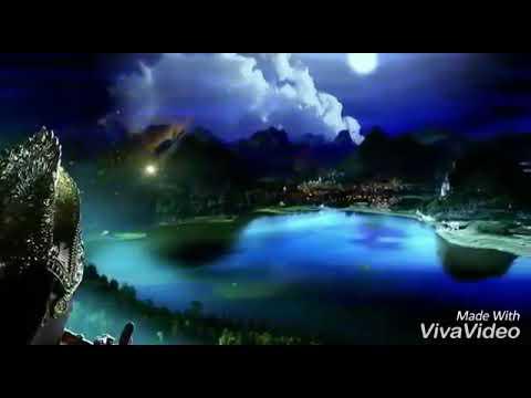 Radha Krishna VM ❤ Manwa laage flute tune