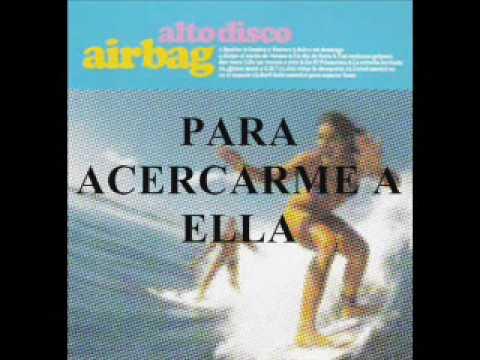 Airbag - La Chica Nueva