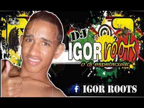 MELO DE RAFAELA VS REMIX 2014 DJ IGOR ROOTS
