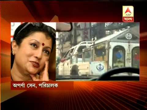 aparna sen expresses grief over sunil gangopadhyay's death