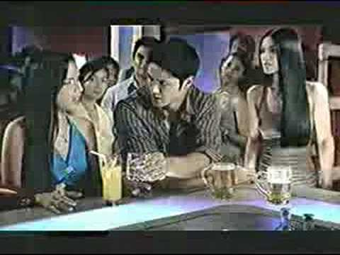 Andrew Wolff Sunsilk Commercial 2005