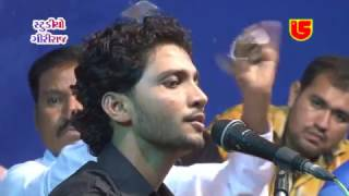Jugalbandhi-02 || Laxman Barot & Birju Barot || 07-Jalsika Live Santwani