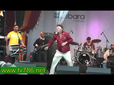 GIDDAH PAH NIKKIYE Bhangra song by Premi Johal at Trafalgar...
