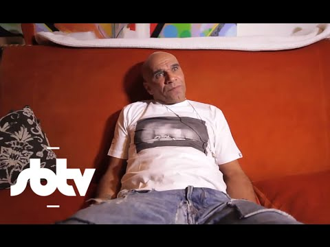 Goldie - Producers House [S1.EP28] | #FridayFeeling: SBTV