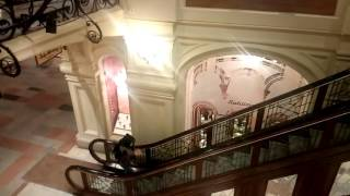 Prestigio Grace R7 — пример видео