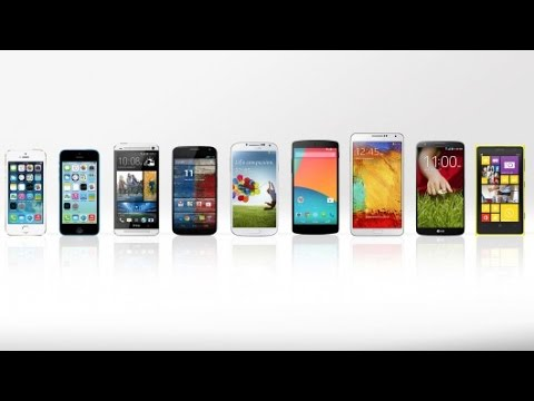 Top Smartphones under Rs. 10000 that you can buy in January 2015