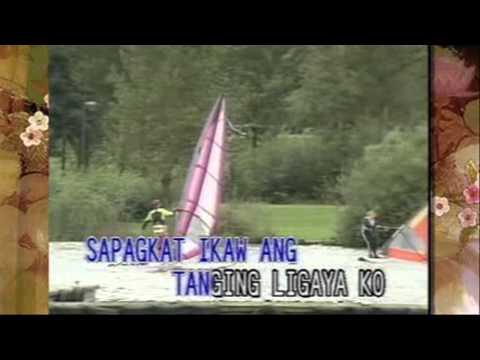 Hajji Alejandro - Ang Lahat Nang Ito'y Para Sa Iyo video