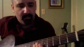 Tony Furtado - Another Man