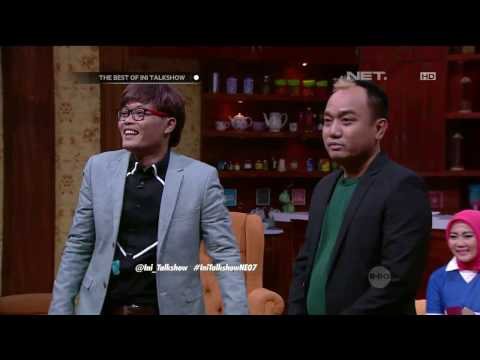 download lagu The Best Of Ini Talk Show - Usaha Azis L gratis