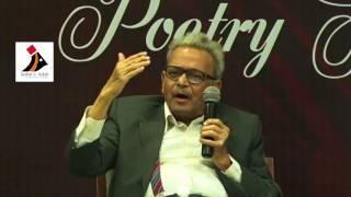 Dastan Ki Sair : Shamsur Rahman Faruqi at Jashn-e-Adab 2017