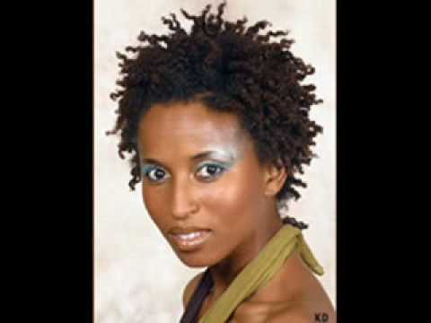 Happy To Be Nappy! Natural Hairstyles