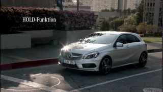Mercedes A-Klasse Highlight-Film neu