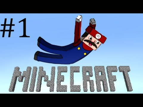 Minecraft - The Last Update with Sly and Immortal Part 1 - Adventures of Gooby, Dolan, and Taz