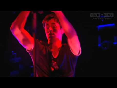 Enrique Iglesias - Ring my bells (live HD) + Lyrics