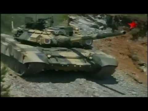 T-90 EL TANQUE PARA EL PERÚ