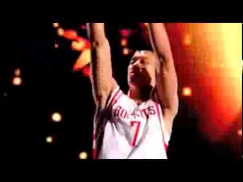 [HD] 2013-14 Rockets Introductions  火箭新賽季開場影片