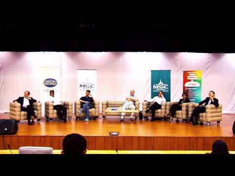 "MSC Malaysia ""PMP® and SCRUM"" - Panel Discussion (Part 4/4)"